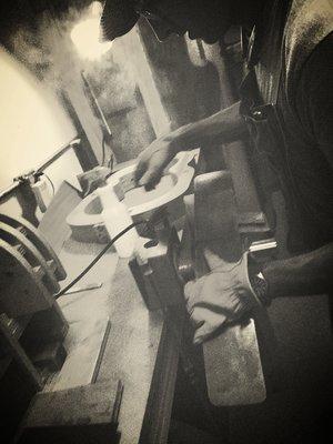 Pre-War Guitars 創辦人 - Ben Maschal