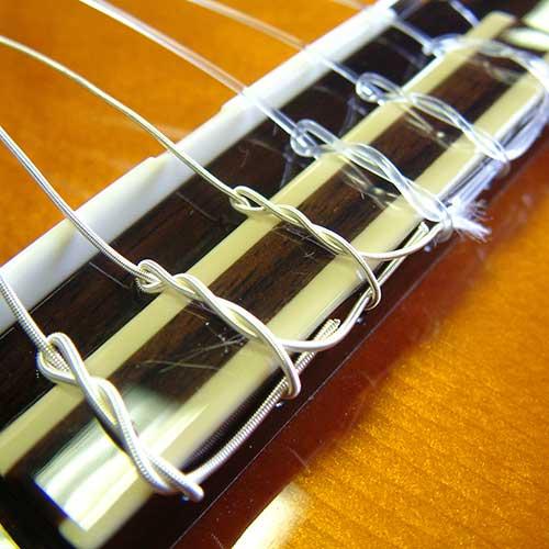 古典吉他|尼龍弦