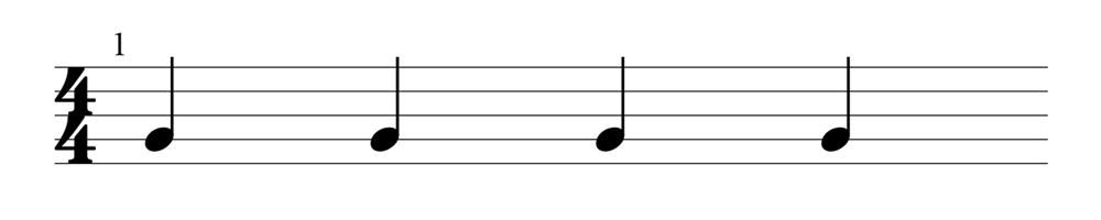 44拍拍號