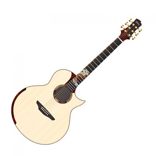 trumons guitars grows 萬物生長系列產品圖