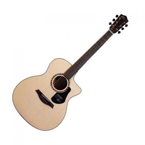Mayson guitar alpha 3