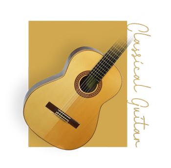 古典吉他|39吋