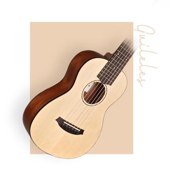 吉他麗麗|28-30吋