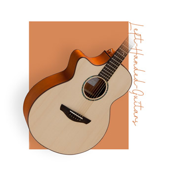 左手吉他 | 40吋
