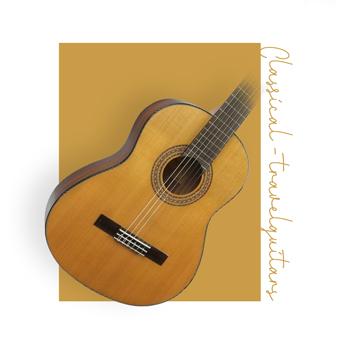 古典旅行吉他