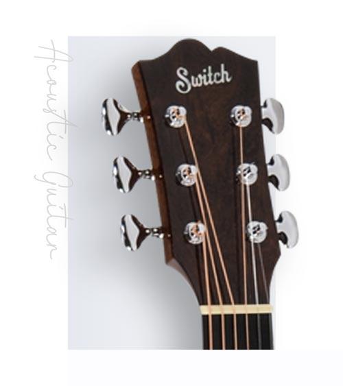 Switch 日本手工吉他