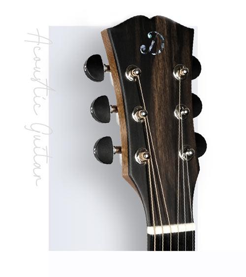 Dowina 斯洛伐克吉他