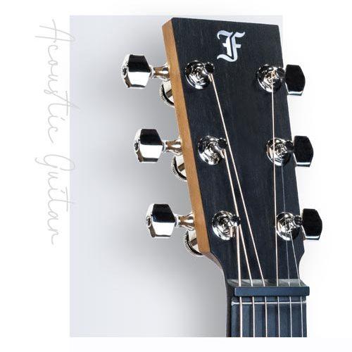 Furch 捷克手工吉他