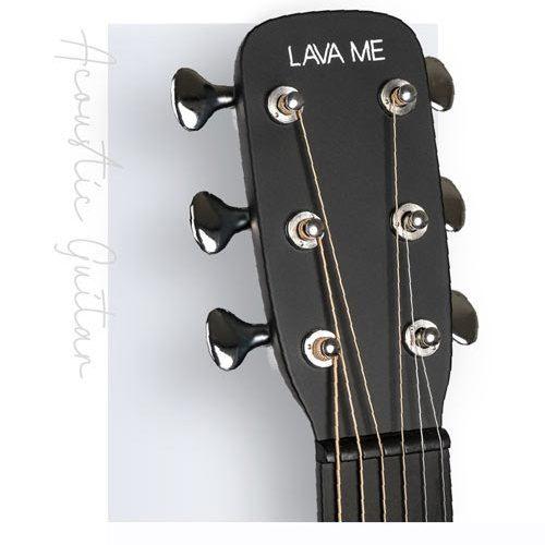 LAVA ME 2 碳纖維旅行吉他