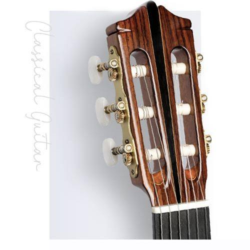 Martinez 古典吉他大廠