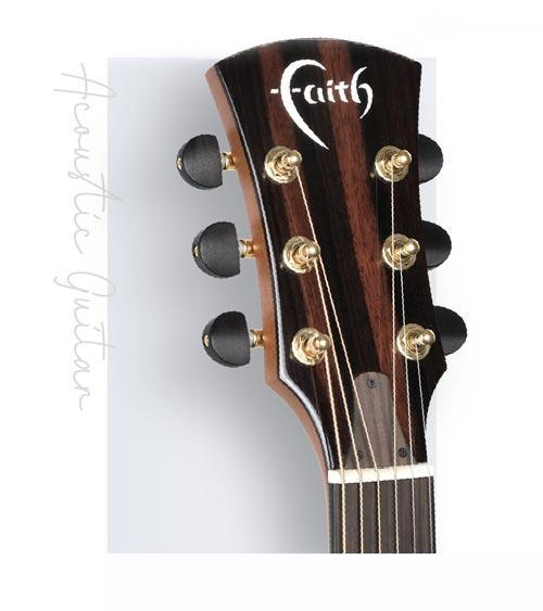Faith 英國最佳原聲吉他