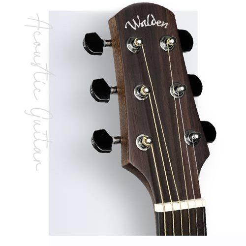 Walden 美國老靈魂木吉他