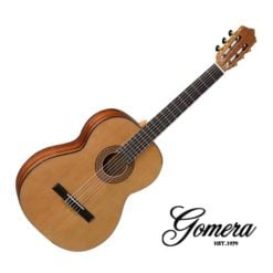 Gomera GC-03C 580 35吋 古典吉他 正面