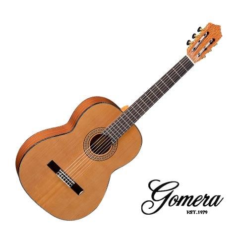 Gomera GC-04C 520 34吋 古典吉他 正面