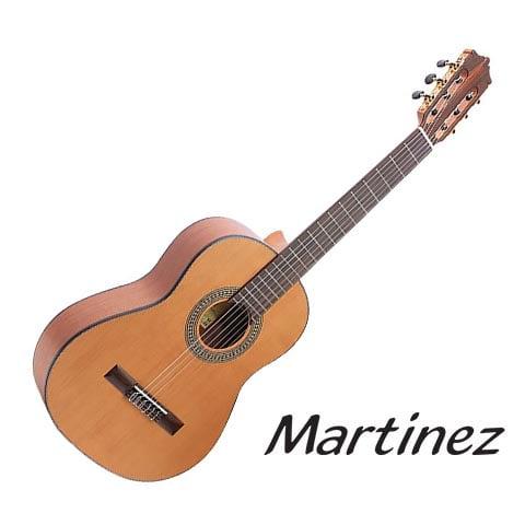 Martinez Prelude 正面