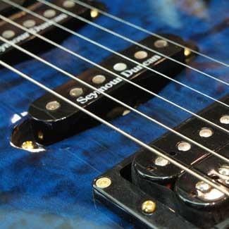 電吉他|鎳弦
