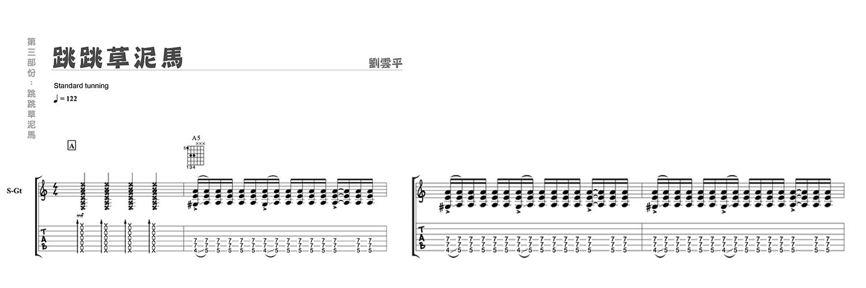 Fingerstyle_跳跳草泥馬_六線譜.jpg