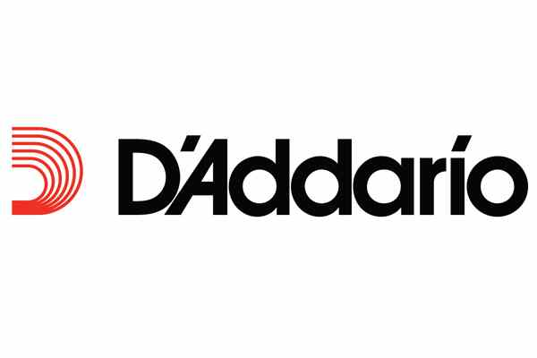 d'addario official logo