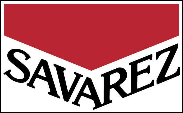 Savarez 品牌 logo
