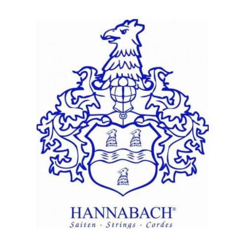 Hannabach 德國品牌