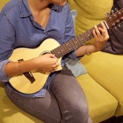 吉他麗麗 28-30吋