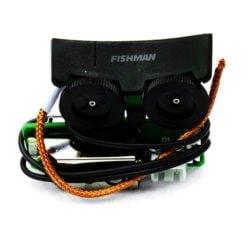 Fishman GT2 內部線材示意