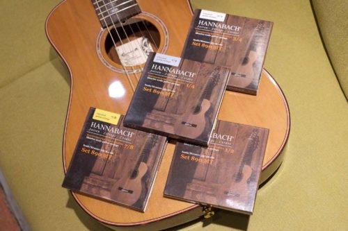 小吉他專用|尼龍弦