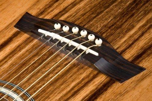 民謠吉他|鋼弦