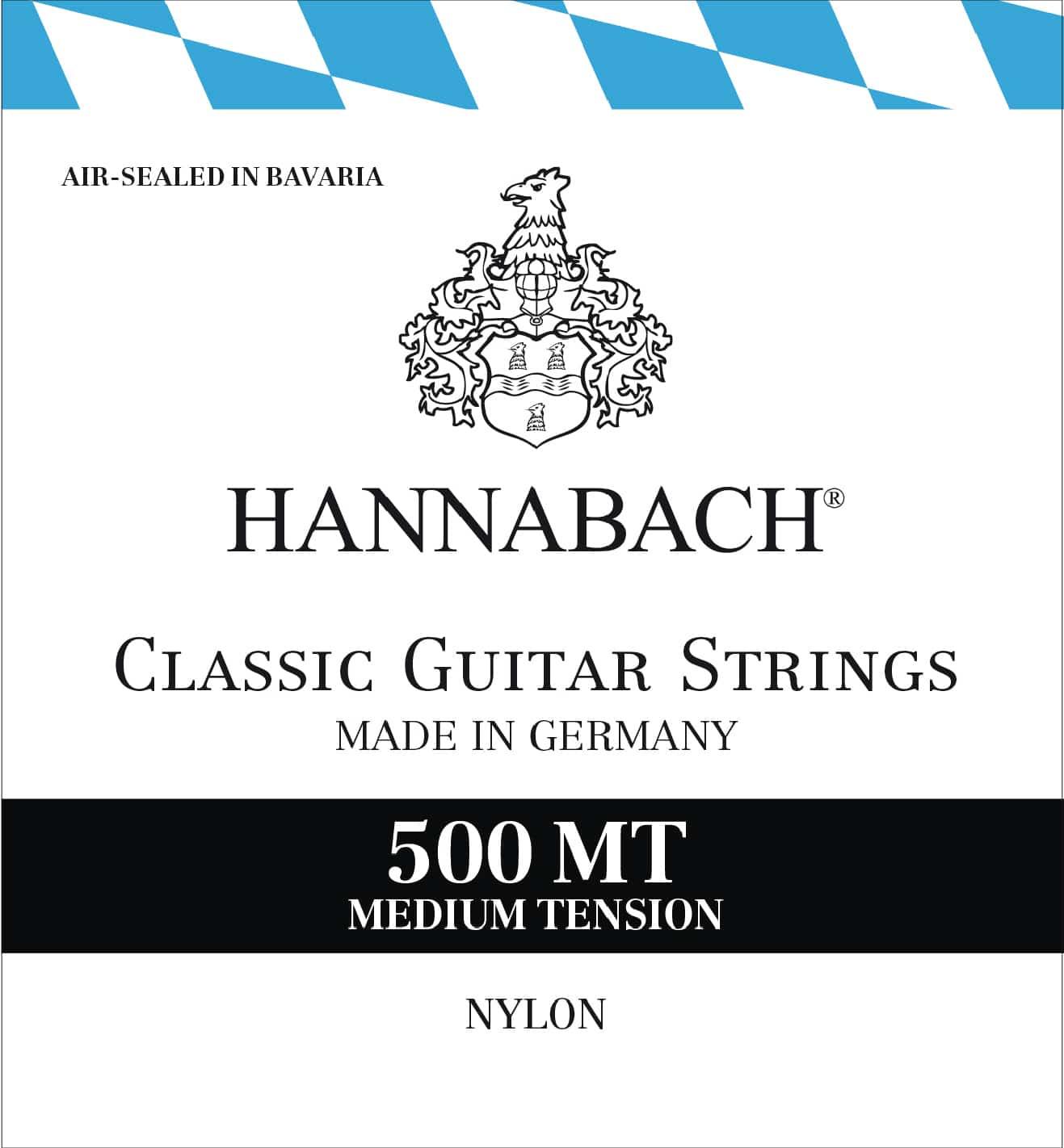 500MT古典吉他弦