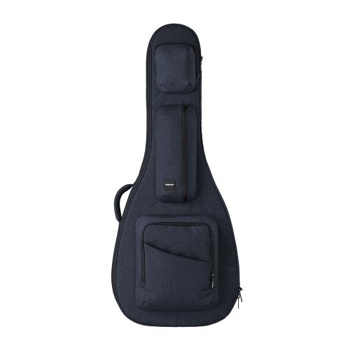 Basiner ACME AG 藍 木吉他專用琴袋