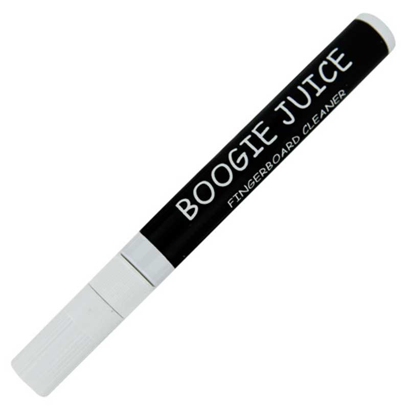 Boogie Juice 指板清潔保養筆 產品圖