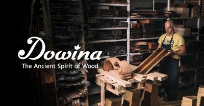 Dowina-guitar-最新資訊