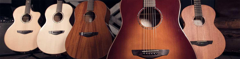 Faith 吉他 產品圖