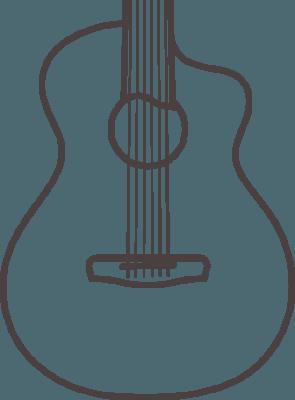 Dowina HC(Hybrid Cutaway) Shape