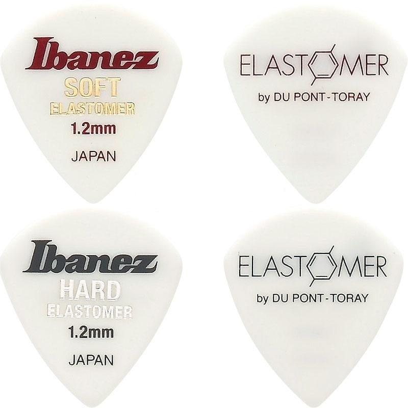 Ibanez Elastomer pick
