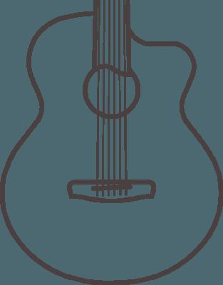 Dowina JC(Jumbo Cutaway) Shape
