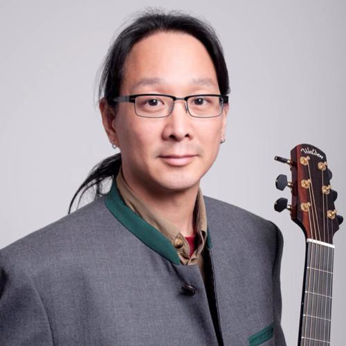 Walden Guitar 創辦人 Jonathan Lee