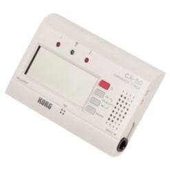 調音器 Korg CA-50 (3)