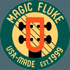 Magic Fluke 玻璃纖維烏克麗麗