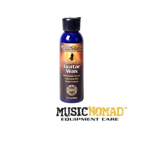 Music-Nomad-MN102-專業吉他棕櫚臘
