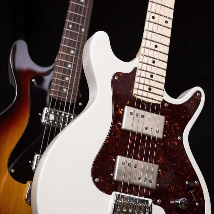Porter Guitars