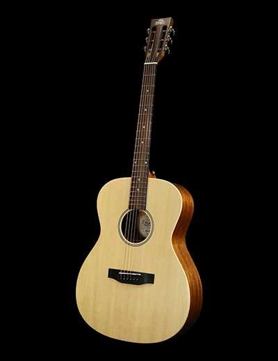 Pukanala OM99 台灣品牌 木吉他