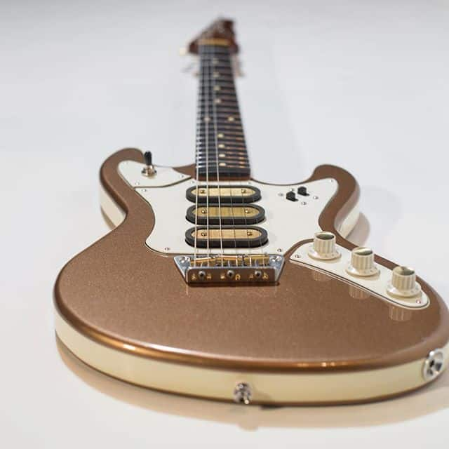 Walsh Guitars