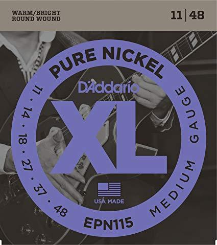 XL Pure Nickel