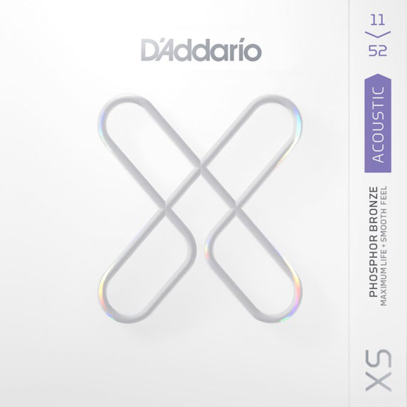 d'addario strings xs series