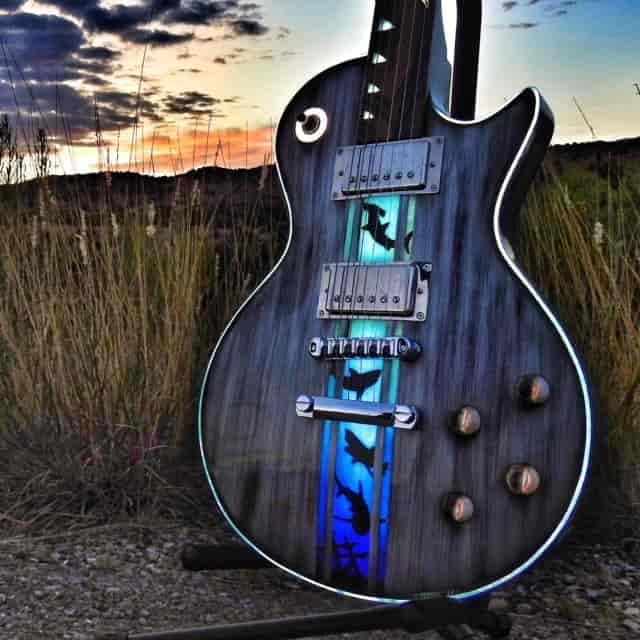 Xentric-Guitars