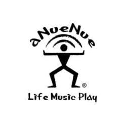 aNueNue 台日合作品牌