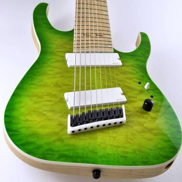 fast Guitars