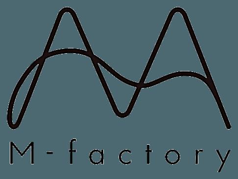 M-factory Logo
