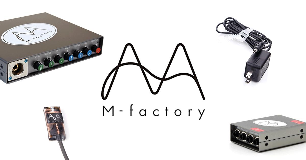 M - factory